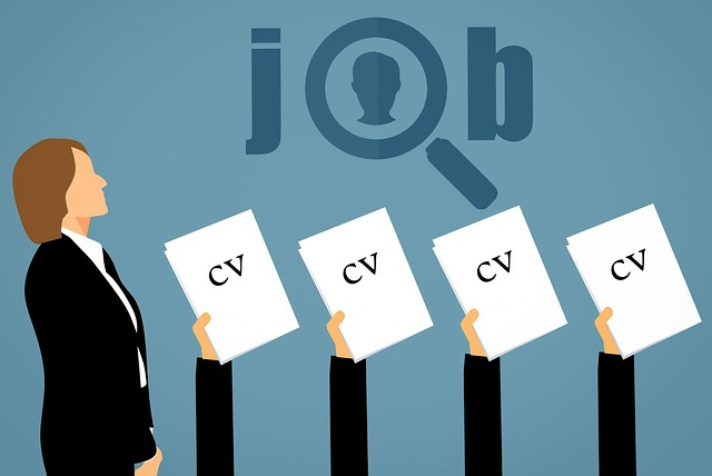 Lavoro e CV - JOB SEARCH